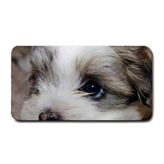SAD PUPPY Medium Bar Mats by trendistuff