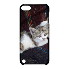 Kitty Twins Apple Ipod Touch 5 Hardshell Case With Stand by trendistuff