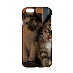 Cute Kitties Apple Iphone 6/6s Hardshell Case by trendistuff
