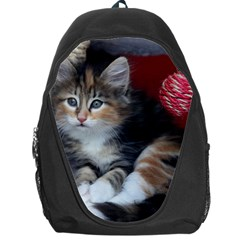 COMFY KITTY Backpack Bag by trendistuff