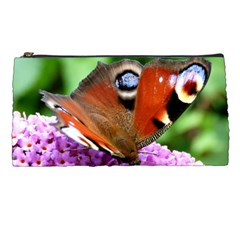 Peacock Butterfly Pencil Cases by trendistuff