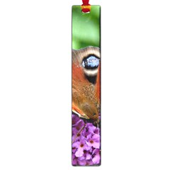 Peacock Butterfly Large Book Marks by trendistuff