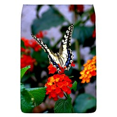 Butterfly Flowers 1 Flap Covers (l)  by trendistuff