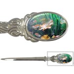 MARINE LIFE Letter Openers Front