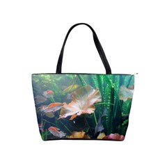 Marine Life Shoulder Handbags by trendistuff