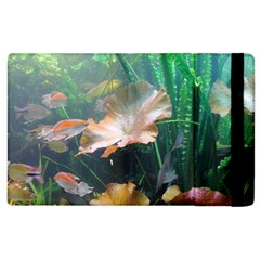 Marine Life Apple Ipad 3/4 Flip Case by trendistuff