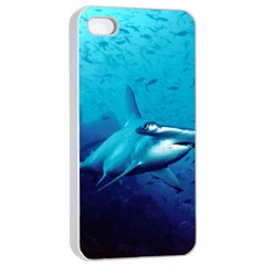 Hammerhead Apple Iphone 4/4s Seamless Case (white) by trendistuff