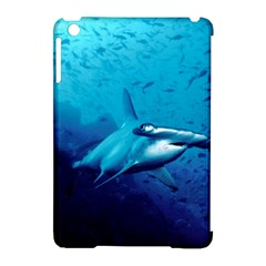 HAMMERHEAD Apple iPad Mini Hardshell Case (Compatible with Smart Cover) by trendistuff