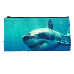 Great White Shark 1 Pencil Cases by trendistuff