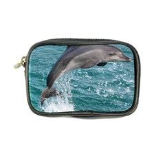 Dolphin Coin Purse by trendistuff