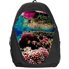 CORAL REEFS 1 Backpack Bag by trendistuff