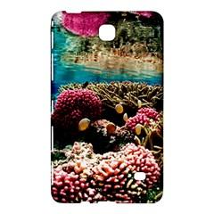 Coral Reefs 1 Samsung Galaxy Tab 4 (8 ) Hardshell Case  by trendistuff