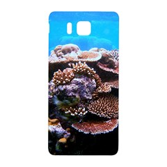 Coral Outcrop 2 Samsung Galaxy Alpha Hardshell Back Case by trendistuff