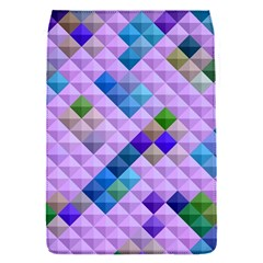 Mosaic & Co 01b Flap Covers (s)  by MoreColorsinLife