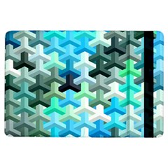 Mosaic & Co 02a Ipad Air Flip by MoreColorsinLife