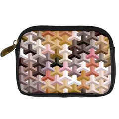 Mosaic & Co 02b Digital Camera Cases by MoreColorsinLife