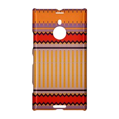 Stripes And Chevrons			nokia Lumia 1520 Hardshell Case by LalyLauraFLM