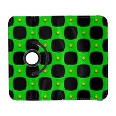 Black Holes			samsung Galaxy S Iii Flip 360 Case by LalyLauraFLM