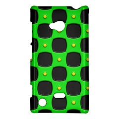 Black Holes			nokia Lumia 720 Hardshell Case by LalyLauraFLM