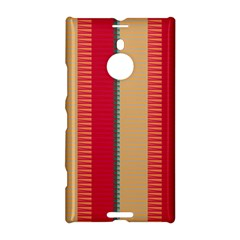 Stripes And Other Shapes			nokia Lumia 1520 Hardshell Case by LalyLauraFLM
