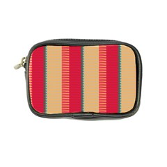 Stripes And Other Shapes 	coin Purse by LalyLauraFLM