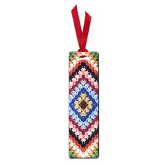 Colorful Diamond Crochet Small Book Marks by Costasonlineshop