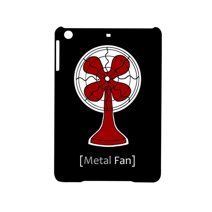 Metal Fan iPad Mini 2 Hardshell Cases