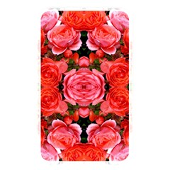 Beautiful Red Roses Memory Card Reader by Costasonlineshop