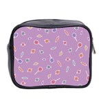 Candy Bag Mini Travel Toiletry Bag (Two Sides) Back