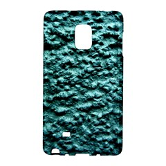 Blue Green  Wall Background Galaxy Note Edge by Costasonlineshop