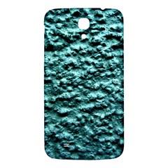 Blue Green  Wall Background Samsung Galaxy Mega I9200 Hardshell Back Case
