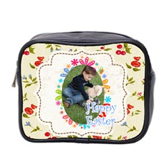 Easter By Easter   Mini Toiletries Bag (two Sides)   Daipbdis6ore   Www Artscow Com Front