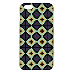 Pixelated Pattern			iphone 6 Plus/6s Plus Tpu Case by LalyLauraFLM