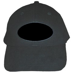 Black Gothic Black Cap by Costasonlineshop
