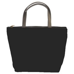 Black Gothic Bucket Bags by Costasonlineshop