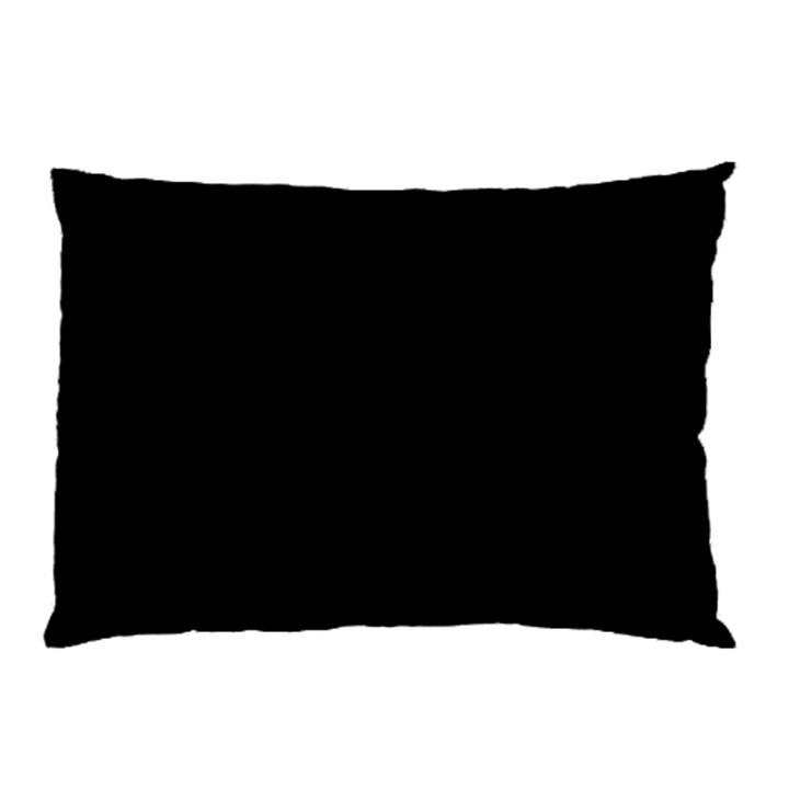 Black Gothic Pillow Cases