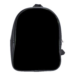 Black Gothic School Bags(large)  by Costasonlineshop