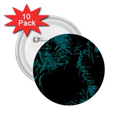 Palm Designs 2.25  Buttons (10 pack)  by timelessartoncanvas