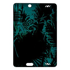 Palm Designs Kindle Fire HD (2013) Hardshell Case by timelessartoncanvas