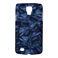 Tropical Dark Pattern Galaxy S4 Active by dflcprints