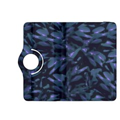 Tropical Dark Pattern Kindle Fire Hdx 8 9  Flip 360 Case by dflcprints
