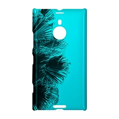 Modern Palm Leaves Nokia Lumia 1520 by timelessartoncanvas
