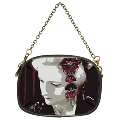 Geisha Chain Purses (one Side)