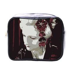 Geisha Mini Toiletries Bags