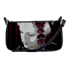 Geisha Shoulder Clutch Bags