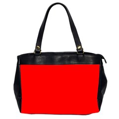 Trendy Red  Office Handbags (2 Sides)  by Costasonlineshop