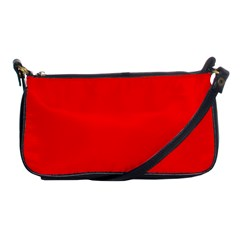Trendy Red  Shoulder Clutch Bags by Costasonlineshop
