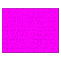 Trendy Purple  Rectangular Jigsaw Puzzl by Costasonlineshop