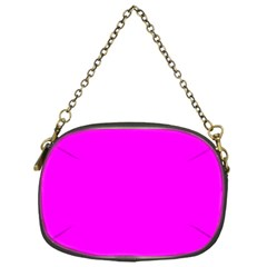 Trendy Purple  Chain Purses (one Side)  by Costasonlineshop