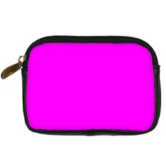 Trendy Purple  Digital Camera Cases by Costasonlineshop